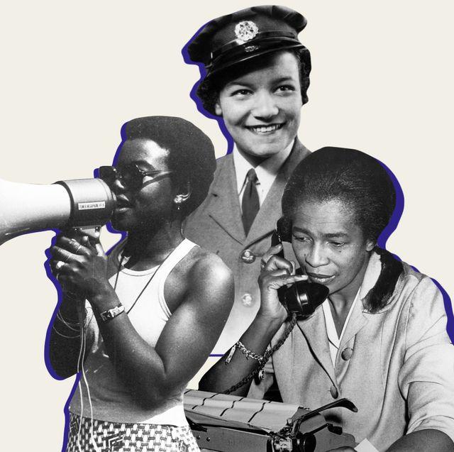 black history month women