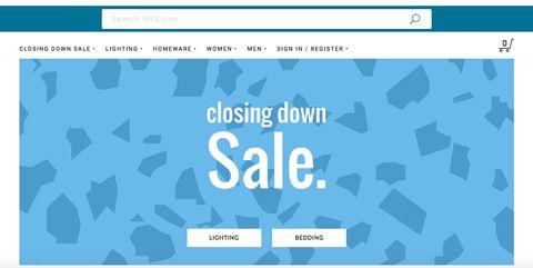 Maisons Du Monde Is Opening Mini Shops In Debenhams Stores