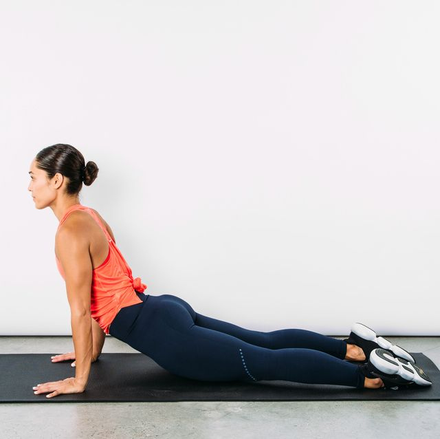 bad posture affects workouts