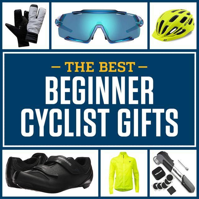 best beginner cyclist gifts