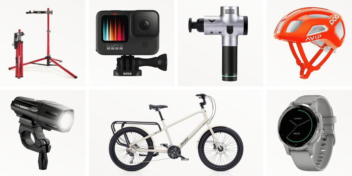 The Best Black Friday Deals for Cyclists
