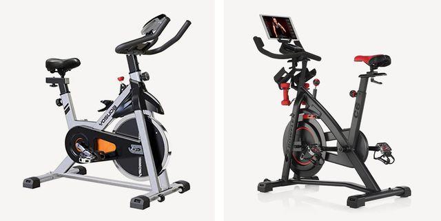 best cheap exercise bikes