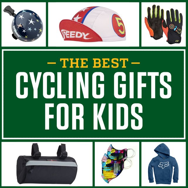 best cycling gifts for kids