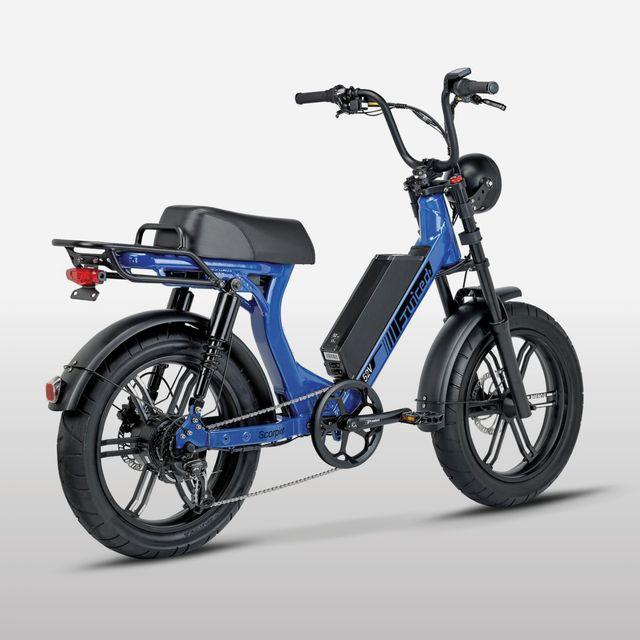 Best Fat Tire E-Bikes 2021 | Fat Tire E-Bike Reviews