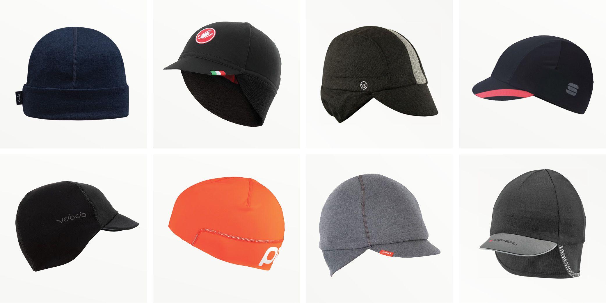 Winter lightweight hat Cycling Sports Hasagei bicycle hat bike cap helmet