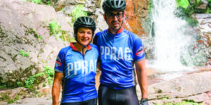 PPRAC Charity Ride