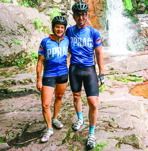 PPRAC Charity Ride