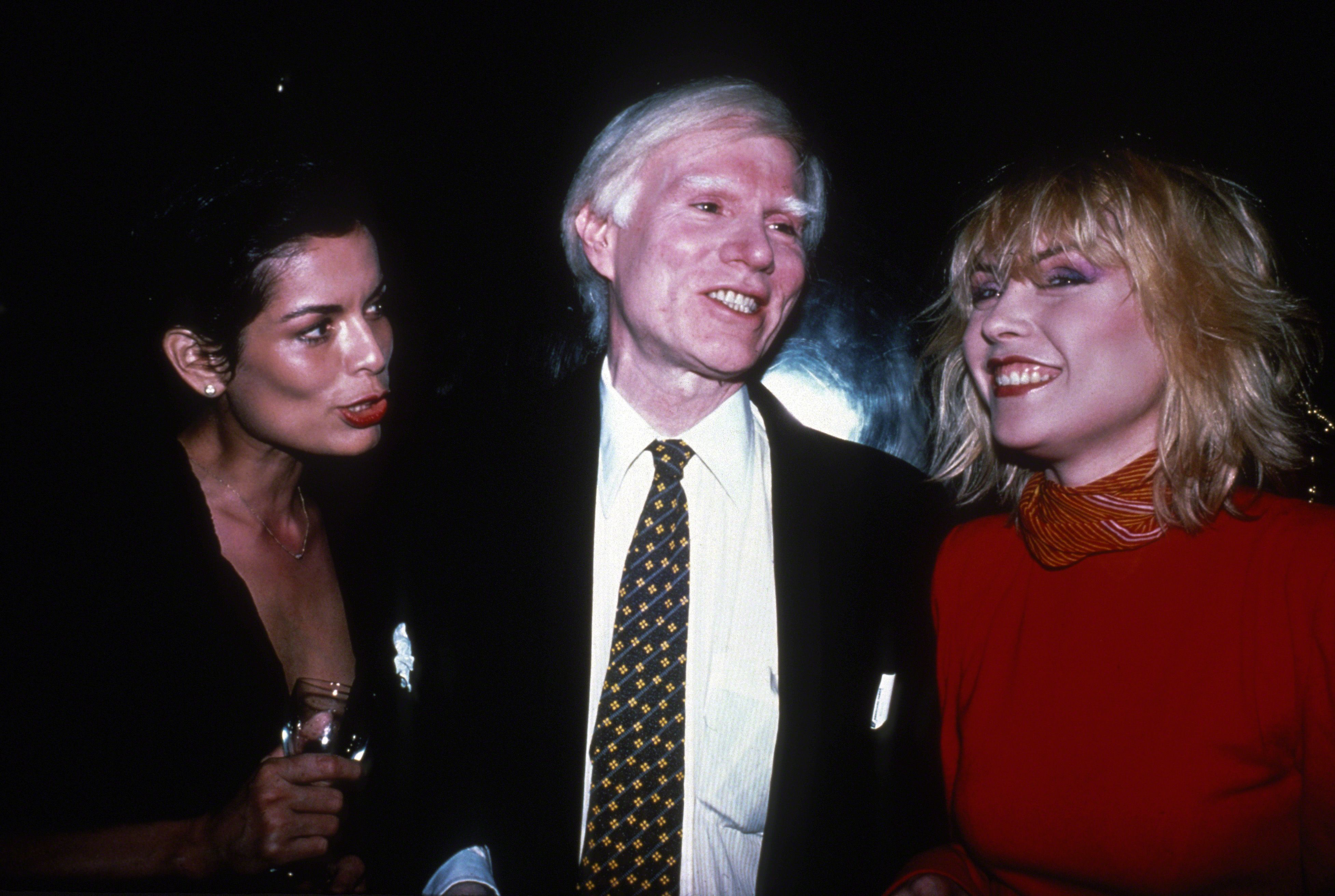 Andy Warhol Fans Have Two New Must-See Shows