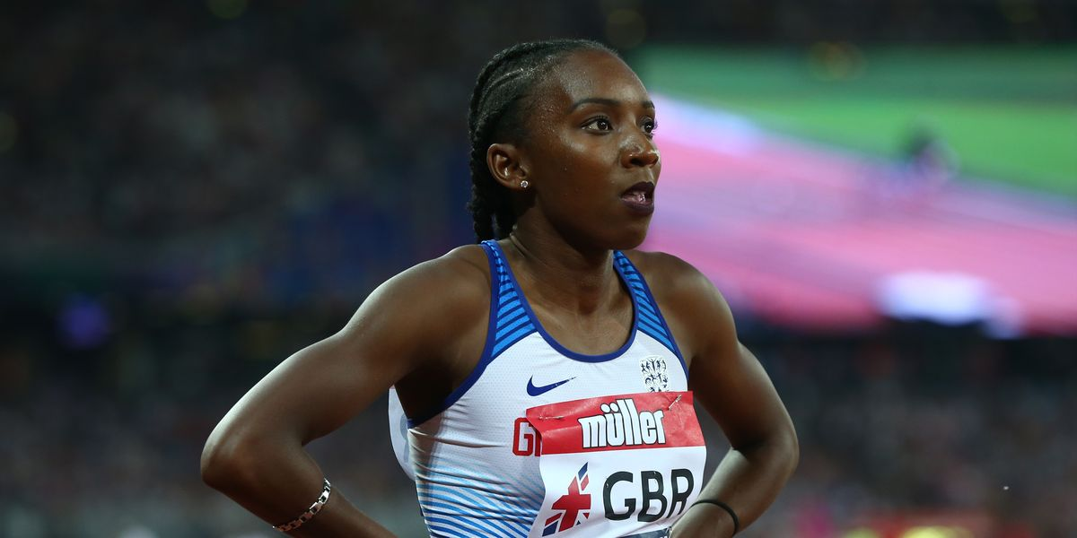 Met Police apologises to Team GB sprinter Bianca Williams over stop and search