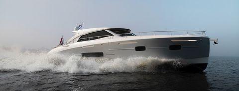 Vehicle, Water transportation, Luxury yacht, Yacht, Boat, Speedboat, Naval architecture, Motor ship, Watercraft, Ship,
