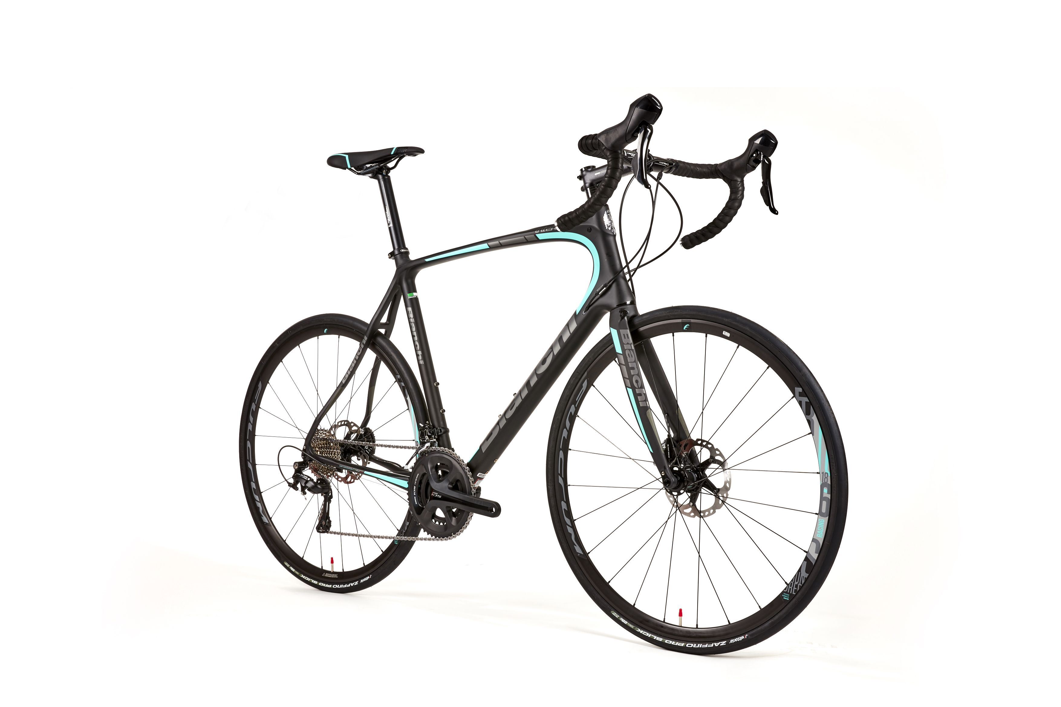 03712f41 Bianchi Intenso Disc 105 - Best Endurance Road Bikes