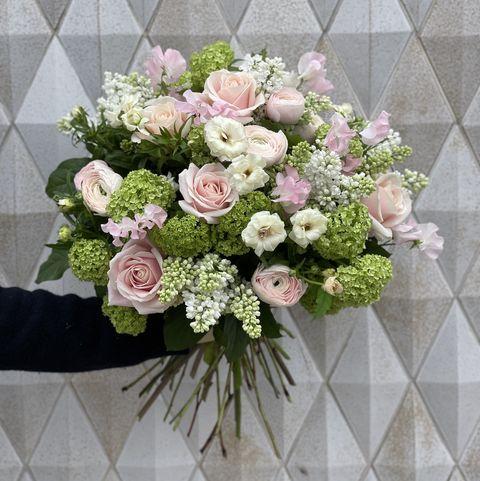 petals at bibendum