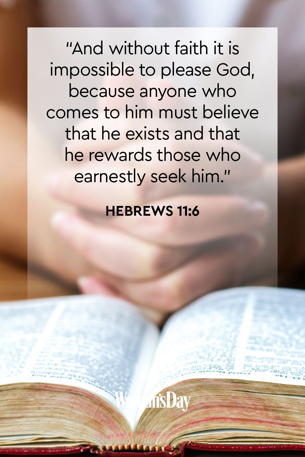 bible quotes about faith bible verses about faith
