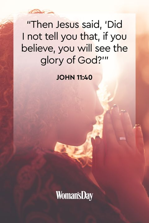 20 Bible Quotes About Faith — Bible Verses About Faith