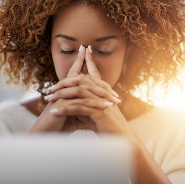 bible verses about stress