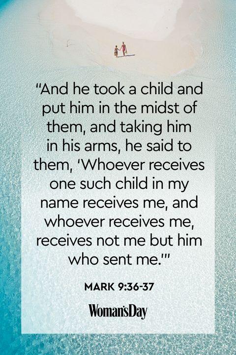 15 Bible Verses About Children — Best Bible Verses About Kids