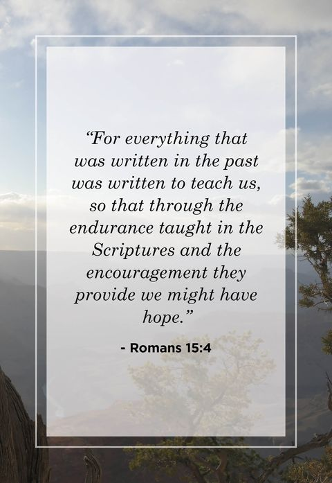 Hopeful Bible Verses For Spring Faith Hope And Love Verses
