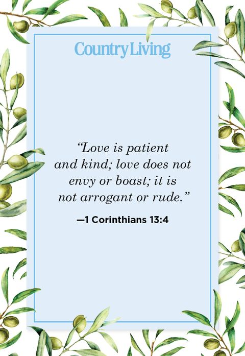 kindness quote from 1 corinthians 134