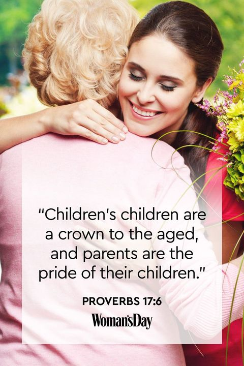 bible verses for mom