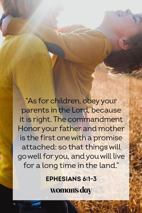 bibleversesaboutmothers