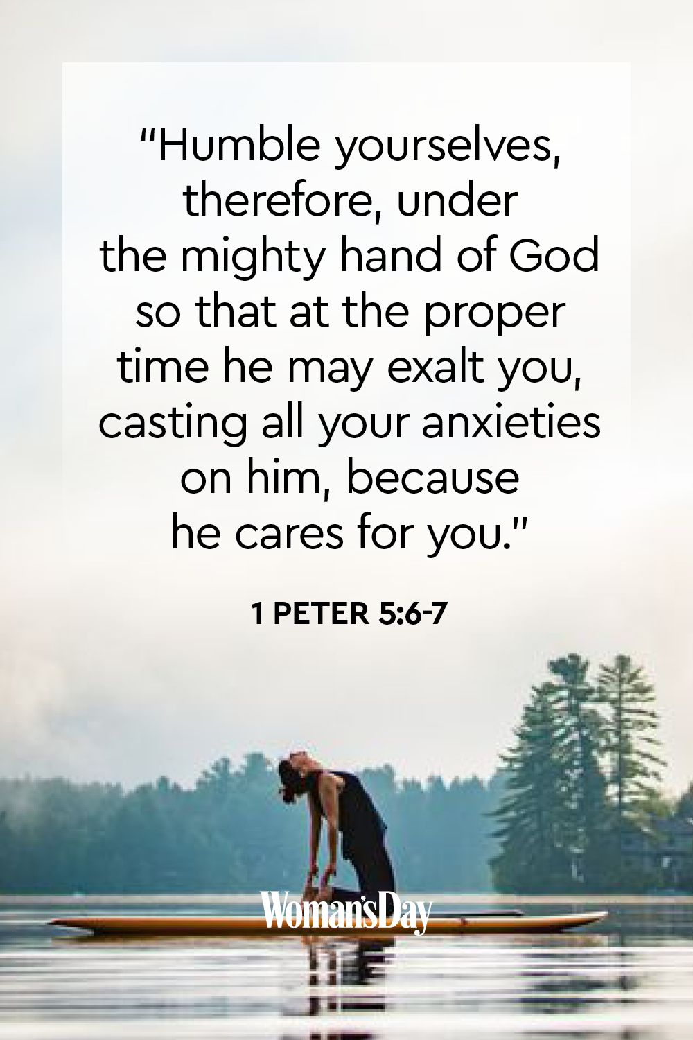 15 Bible Verses to Manage Stress – Bible Verses for Anxiety