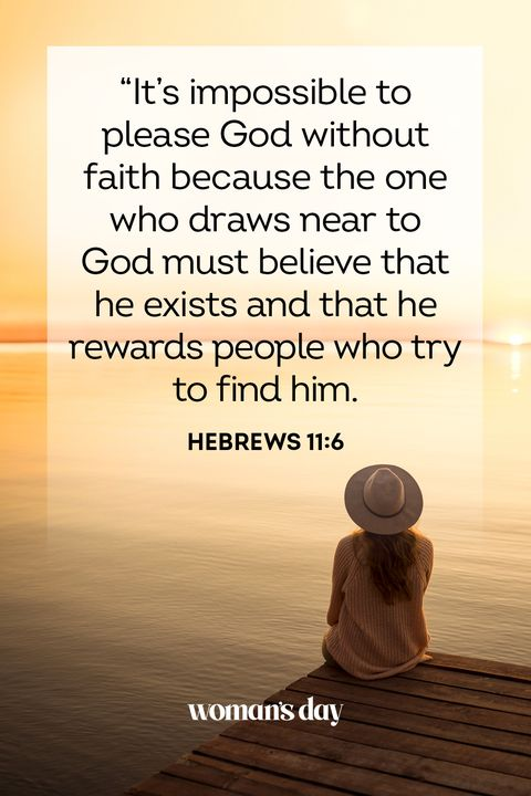 bible verses faith