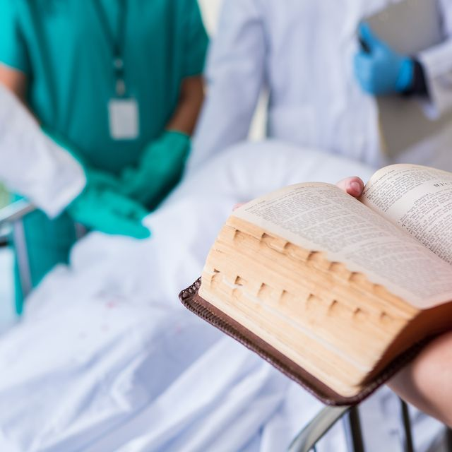 bible verses for the sick