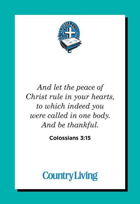 bible verses about gratitude