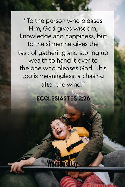 bible verses about happiness
