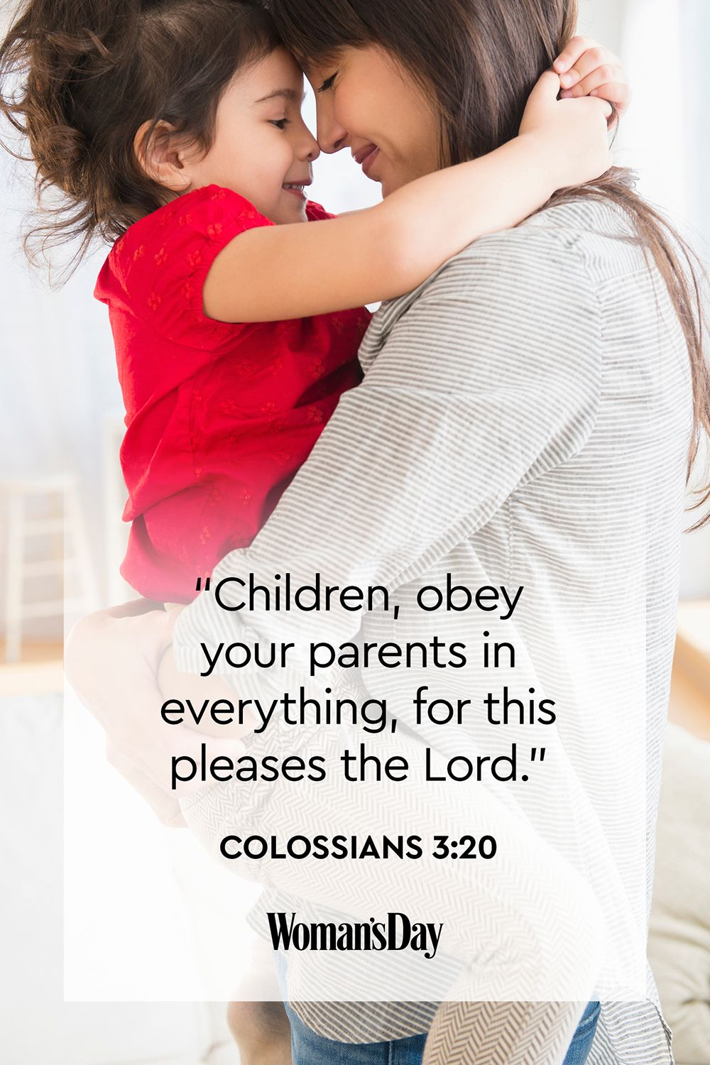 14 Bible Verses For Kids Bible Scripture For Children