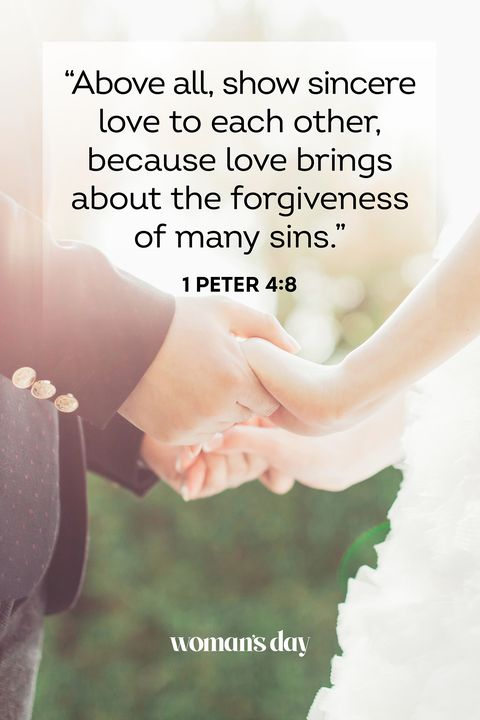 Verses marriage scripture on BIBLE VERSES