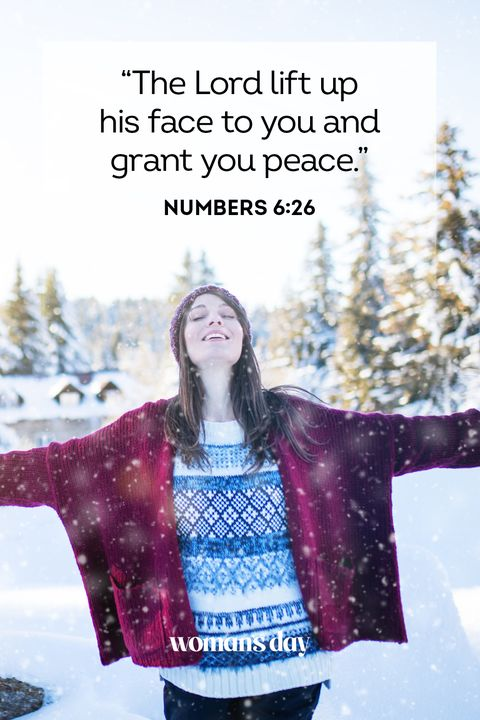 bible verses about peace