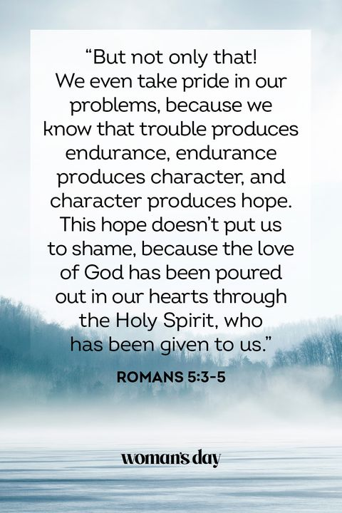 bible verses about perseverance