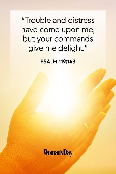 bible verses stress3