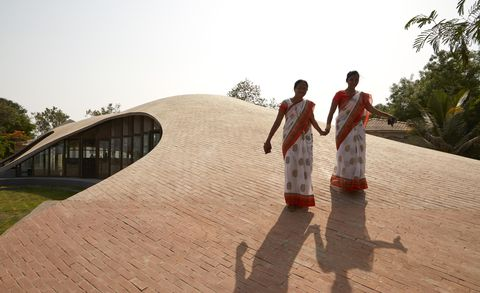 Biblioteca Maya Somaiya en India