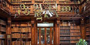 Milano città di biblioteche