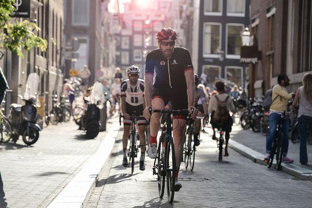 de 5 mooiste wielren routes vanuit amsterdam