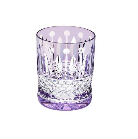 bicchieri acqua colorati