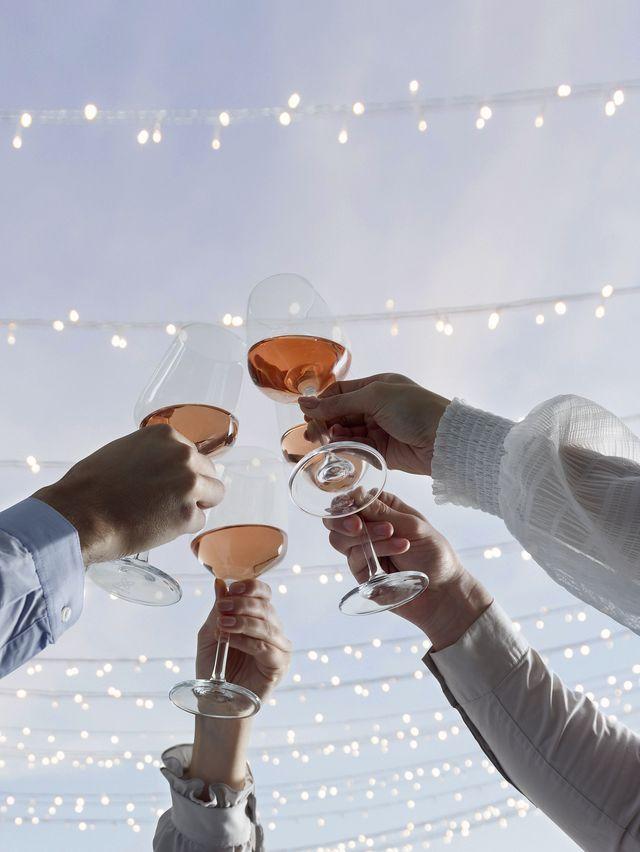 i bicchieri in vetro antimicrobico di pasabahce