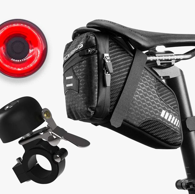 bicycle accessories roundup