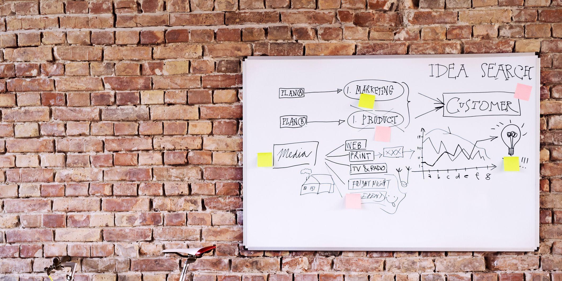 Proyectos que reinventan el negocio del marketing
