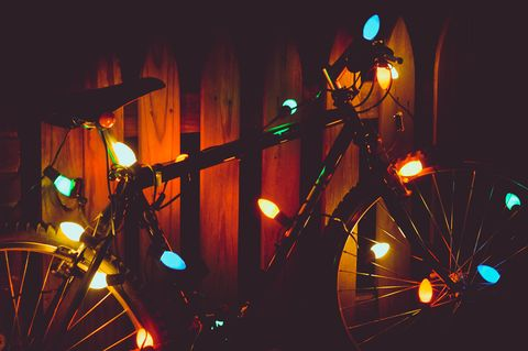 12 Group Rides to Keep You Sweating Over the Holidays