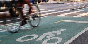 New York City Council approves bicycle infrastructure bill