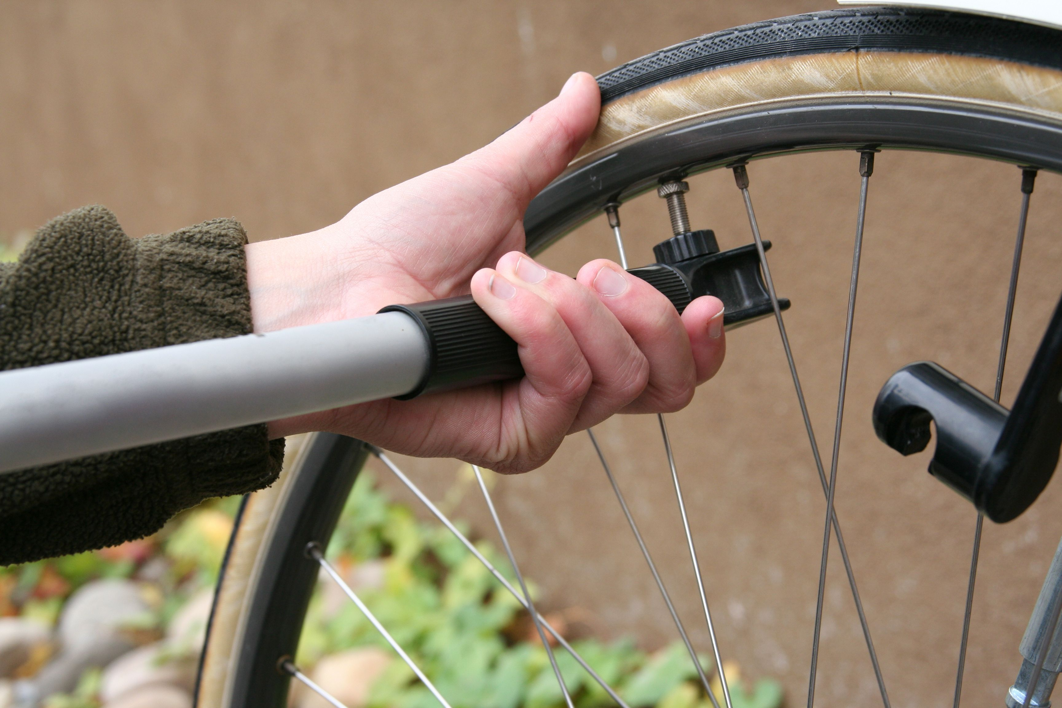 Bike Tire Pressure Bicycle Tires And Air Pressure Guide