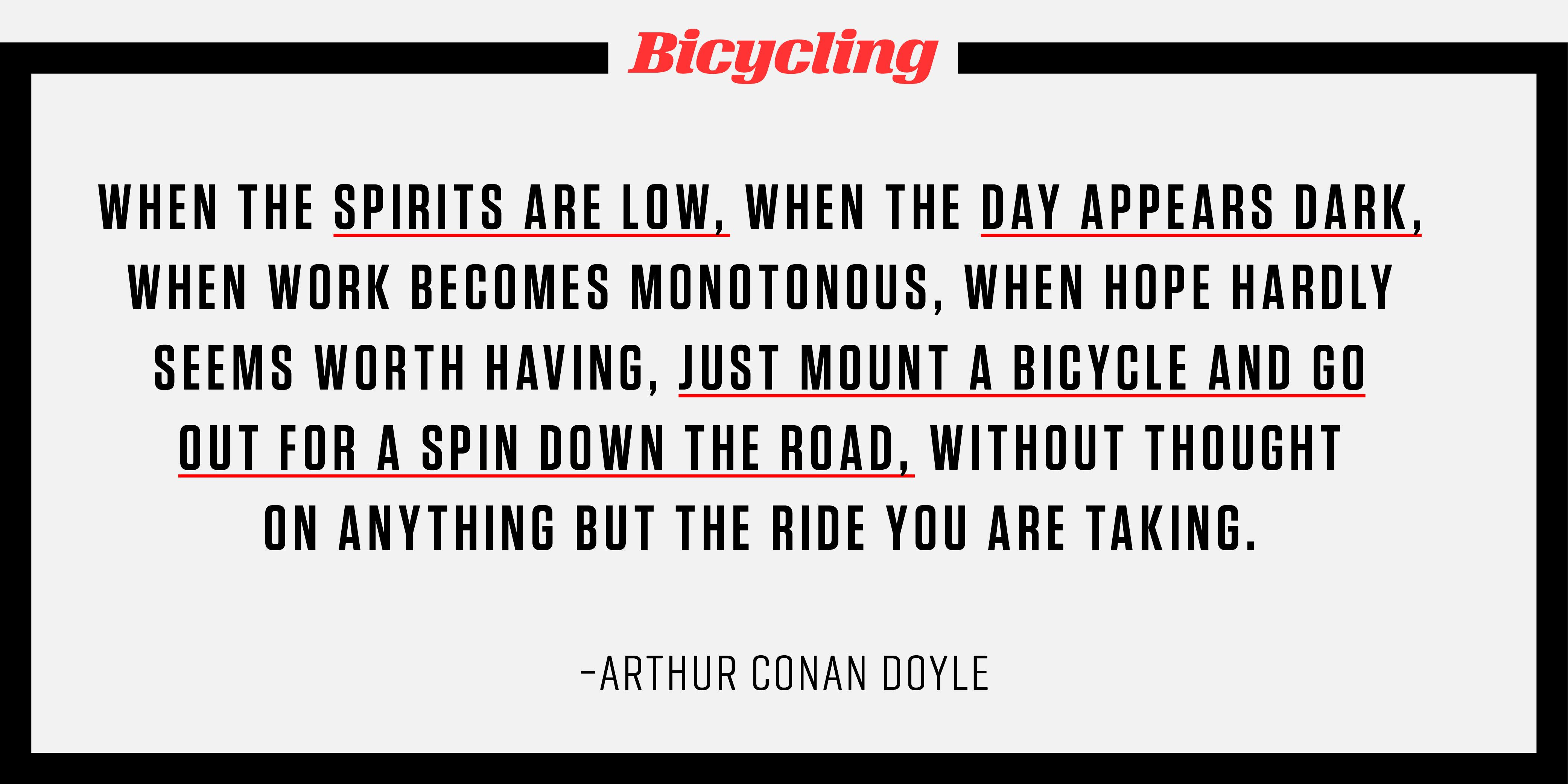 22 Cycling Quotes | Inspiring Quotes for Cyclists