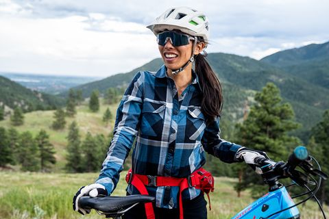 Why Flannel Shirts Are the Best Thing to Ever Happen to Mountain Biking