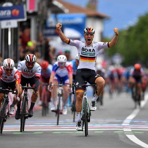 Alle overwinnigen van de Giro 2019 op een rij