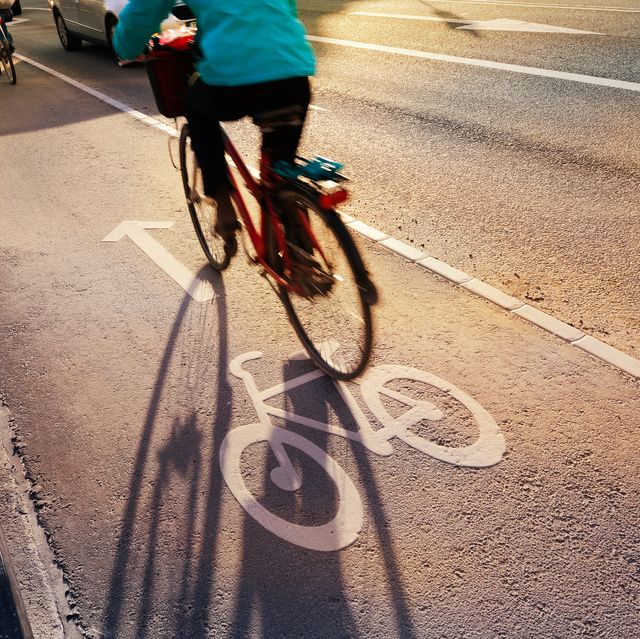 Bike Safety How To Make Roads Safer For Cyclists