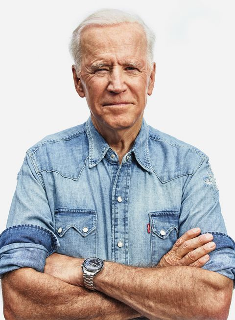 ad531088c31 Joe Biden  47th Vice-President of the United States  former senator  author  of Promise Me