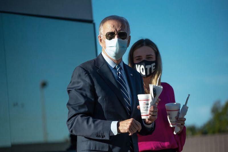 Davvero Biden ha vietato gli hamburger?